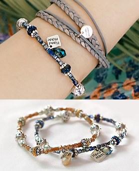 1044598 - <BC561_S> Byte bracelet