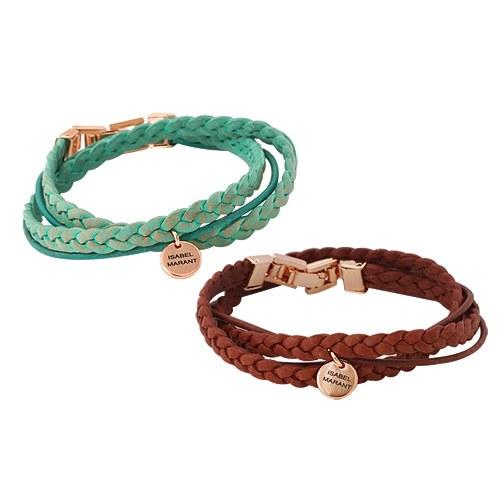 1044603 - <BC563_HC04> ethnic tarot bracelet