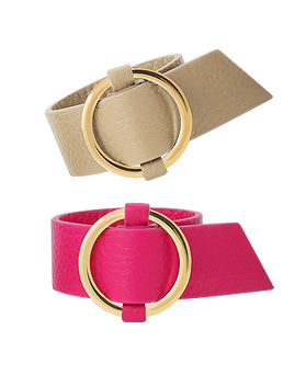 1044610 - <BC566_S> [Sold out] Soft rabbi bracelet