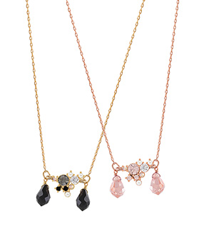 1044633 - <NE330_IF14> pure romantic necklace
