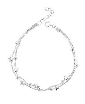 1044654 - <BC579_BE08> [Silver] Little Prince bracelet