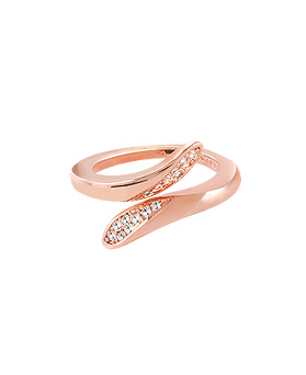 1044764 - <RI614_AB07> boutique line ring