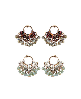 1044838 - <ER1100_DB05> [handmade] free earrings