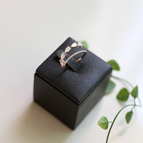 1044842 - <RI629_S> [Sold out] soda drop ring