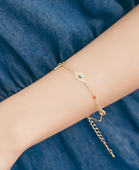 1044915 - <BC630_IH08> ethnic cute bracelet
