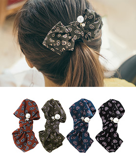 1044965 - <HA501_S> [SOLD OUT] cutie girl hairpin