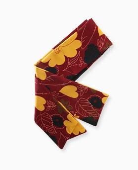 1045173 - <FI097_FH09> Lane modern scarf