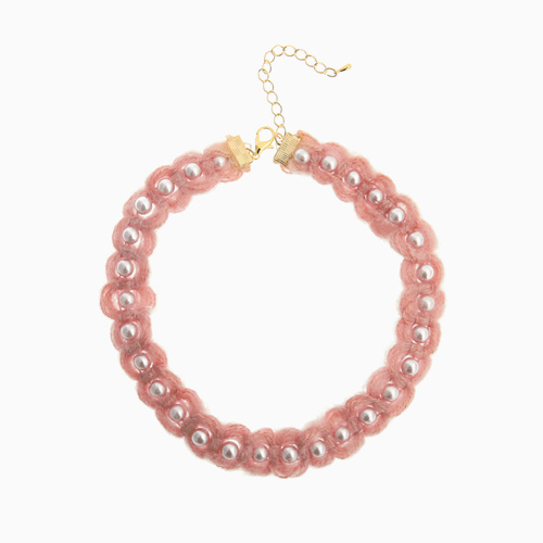 1045188 - Mermaid pearl necklace