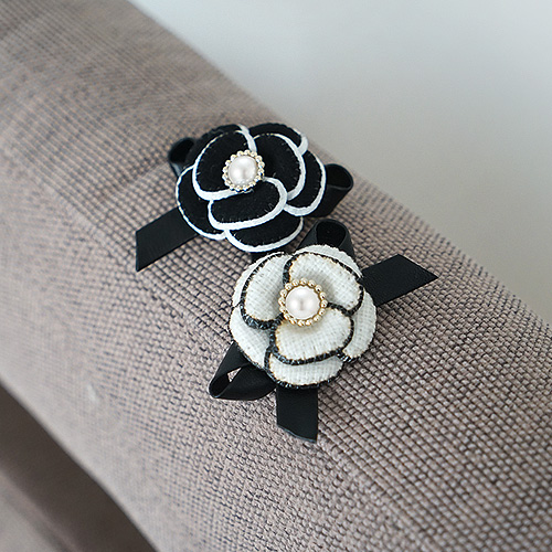 1045276 - <FI099_S> [Out of stock] temper rose brooch