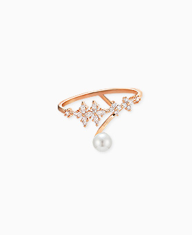 1045279 - <RI672_AF02> pearl syrup ring
