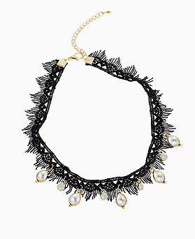 1045284 - <NE381_BD05> salon de choker necklace
