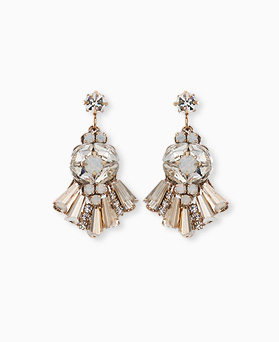 1045390 - [Same day release] [clip type] antique alto earrings