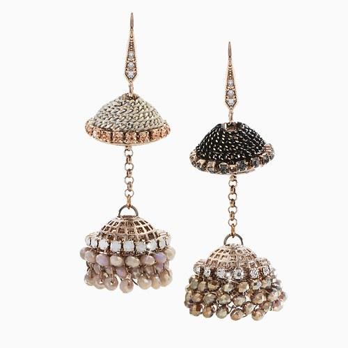 1045590 - <ER1283_DH00> [handmade] Elysium drop earrings