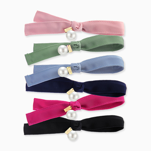 1045612 - <HA530_FF09> Leoni ribbon hairpin