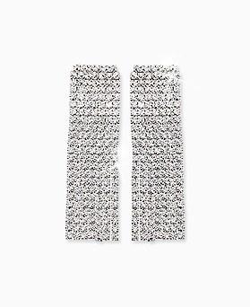 1045618 - <ER1281_S> [Silver Post] Miss Formal earrings