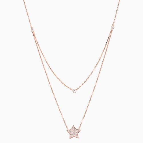 1045638 - <NE408_BC16> sugar star necklace