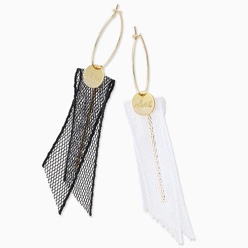 1045773 - <ER1347_CA20> Julie lace earrings