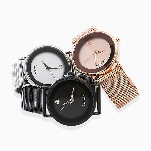 1045786 - <WC110_BD11> Bliss metal watches
