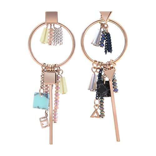 1045862 - <ER1374_CH07> [handmade] Marcia drop earrings