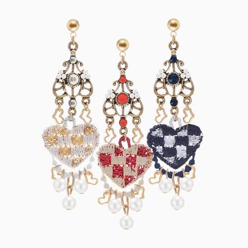 1045947 - <ER1399_CF06> eris drop earrings
