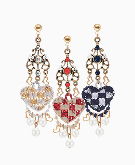 1045947 - <ER1399_CF06> eris drop earrings