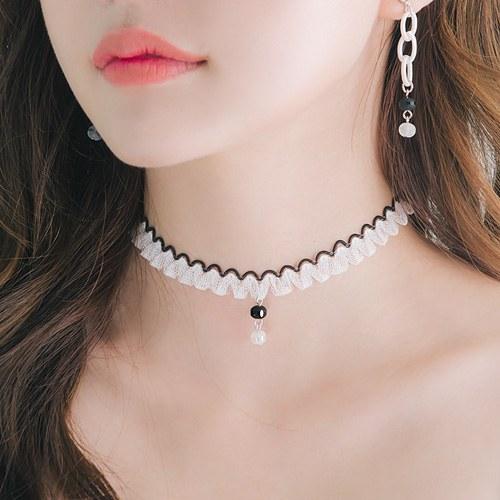 1045987 - <NE433_IE02> Remy choker necklace