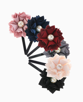 1046177 - <HA555_EE07> bonita Flower hairpin