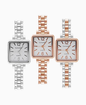 1046208 - <WC114_BD10> Celestine square watches