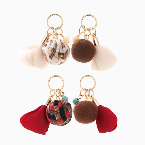 1046253 - <ER1452_CG09> [spring] Unbalanced coordinated earrings