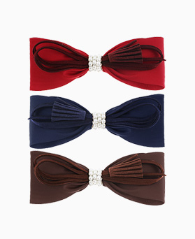 1046255 - <HA563_S> Ribbon tassel hairpin