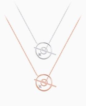 1046283 - <NE443_BD04> Round necklace
