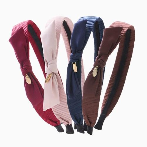 1046340 - <HA573_EF05> Feet ribbon hairband