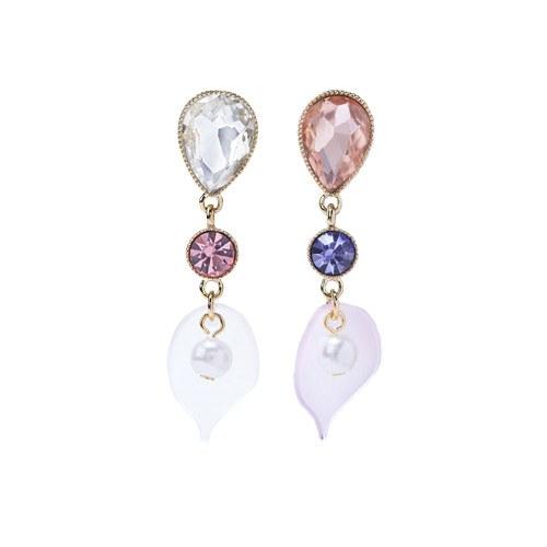 1046668 - <ER1568_CG11> [Silver Post] Imelda earrings