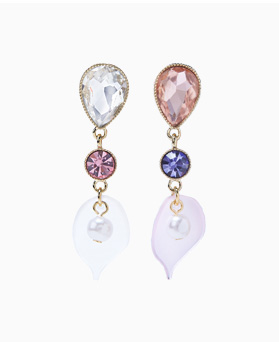 1046729 - <ER1568_GG03> [clip type] Imelda earrings