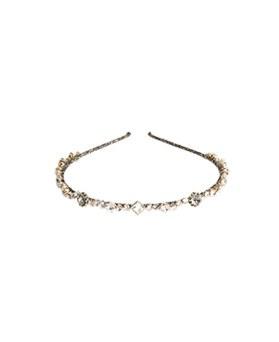 1046754 - <HA591_FA08> Maranama cubic hairband