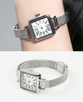 1046785 - <WC123_BD10> Arti square watches