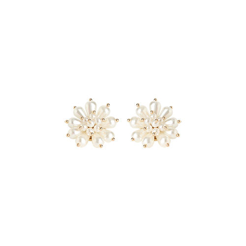 1046842 - <ER1596_CH10> [clip type] Jules earrings