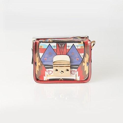 1046844 - <FI114_N> Blanchet Mini Bag