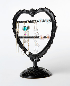 1046855 - Daria heart accessory holder