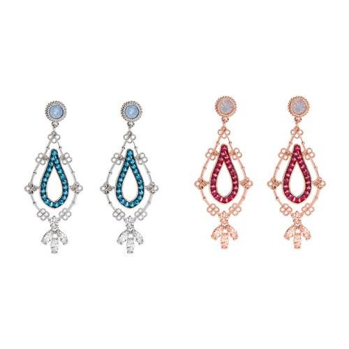 1046973 - <ER1673_DD06> [clip type] Makia earrings