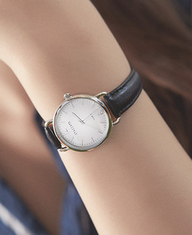 1046992 - <WC124_BD14> Ukato leather watches