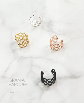 1047056 - <ER1725_DE19> [Sold individually] Grania Ear Cuff