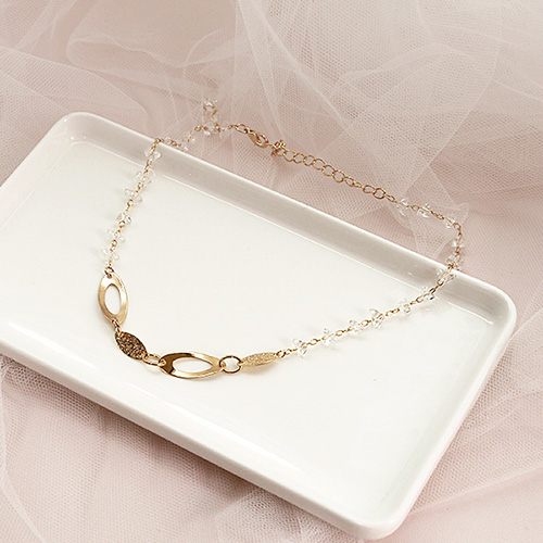 1047105 - <NE495_BB13> China choker necklace