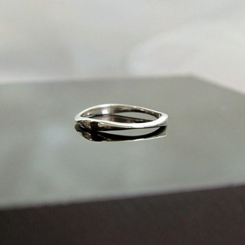 1047108 - <RI798_AA16> [Silver] Ronnie ring