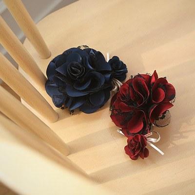 1043949 - <HA424-FD09> borgias Flower hairpin