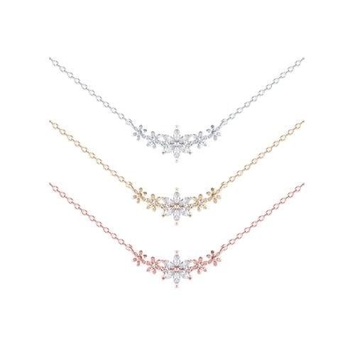 1046695 - <NE467_BA08> Yutor necklace