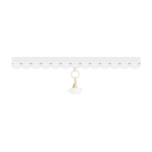 1046801 - <NE478_IF17> Blanch choker necklace