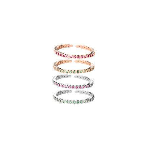 1046893 - <RI787_AD04> [Silver] alfred ring