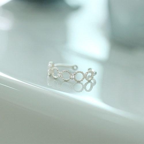 1046966 - <RI792_AC03> [Silver] Verite ring
