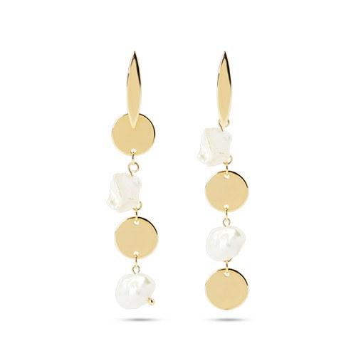 1047089 - <ER1749_CB05> Olivia long earrings